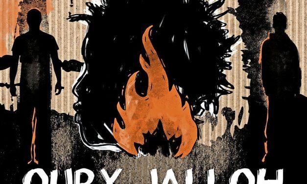 Oury Jalloh: Ein Podcast über Ungeklärte Todesfälle und Rassismus