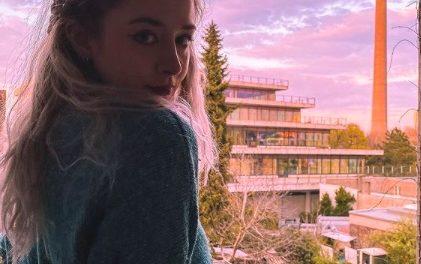 Inka Lindberg: Der Alltag einer jungen Autorin auf Instagram