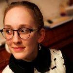 Lena (14) aus Lubmin und ihre Leidenschaft für Orgelmusik