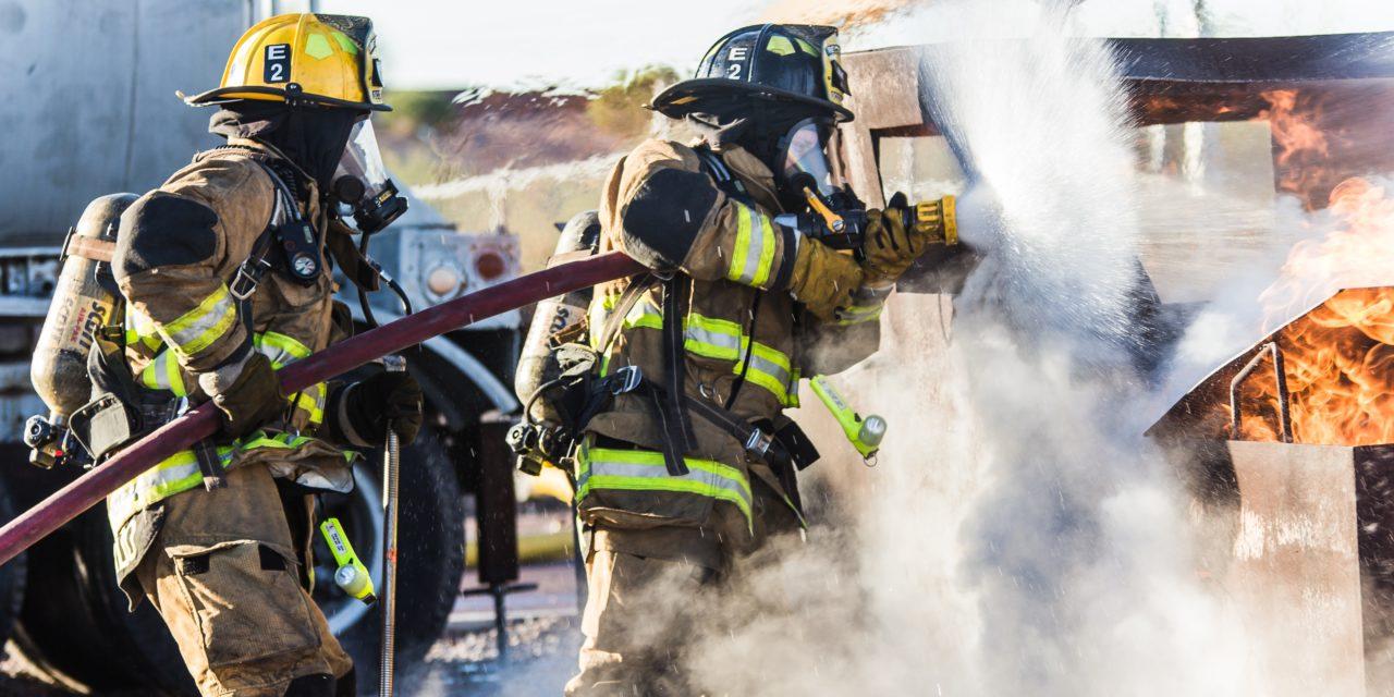 """So spannend kann Feuerwehr sein: """"Seattle Firefighters: Die jungen Helden"""""""