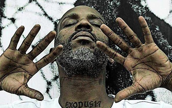 """""""Exodus"""": Das letzte Album des verstorbenen Rappers DMX"""