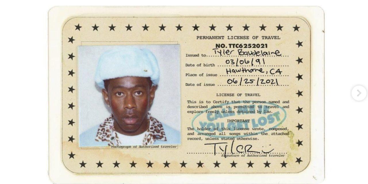 """""""Call me if you get lost"""": Tyler, the Creator entdeckt Liebe zum Rap wieder"""