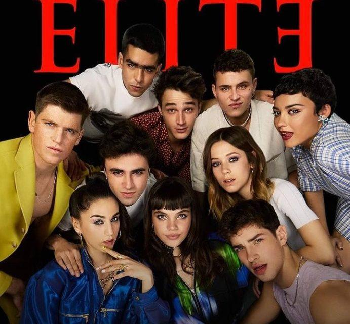 Neue Élite-Staffel wird durch Kurzgeschichten eingeleitet