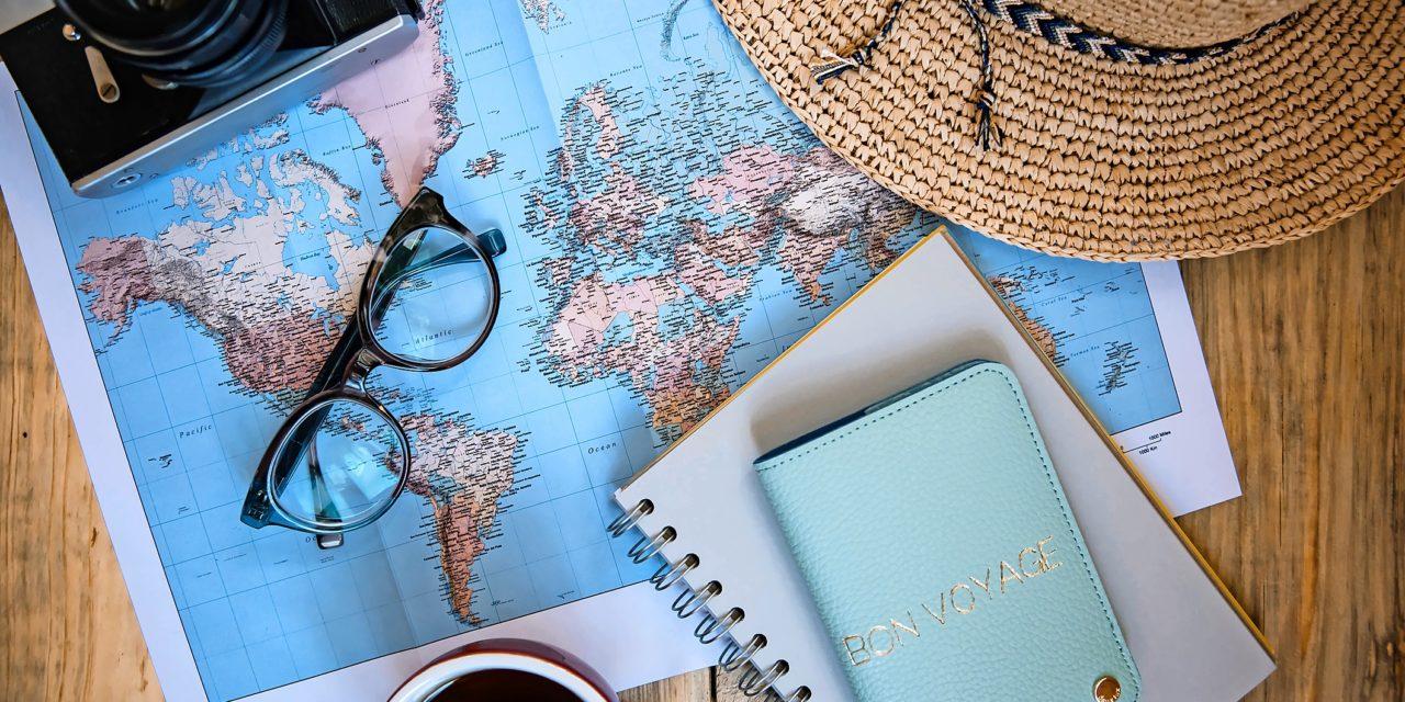 Reise-Tipps: Der erste Urlaub ohne Eltern