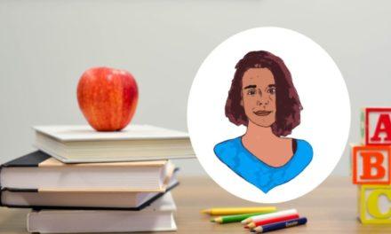 Die Referendarin: Das erste Mal … Klassenarbeiten korrigieren