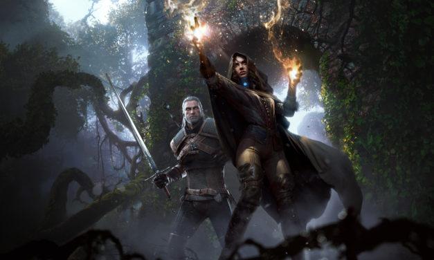 """Debatte um """"Witcher""""-Erweiterung: KI-Stimme ersetzt Synchronsprecher"""