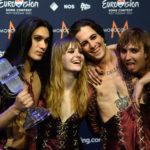 ESC-Band Måneskin gibt Tiktok-Konzert live aus Berlin