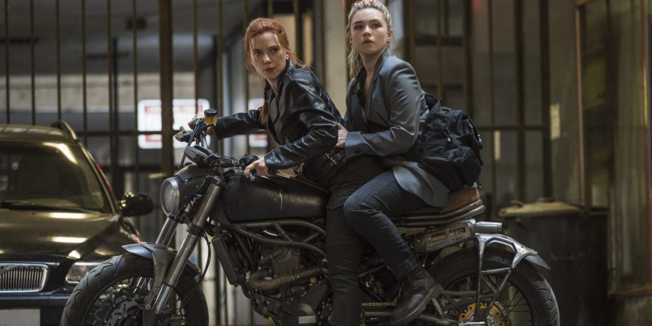 """""""Black Widow"""": Kinos boykottieren Disney-Film"""