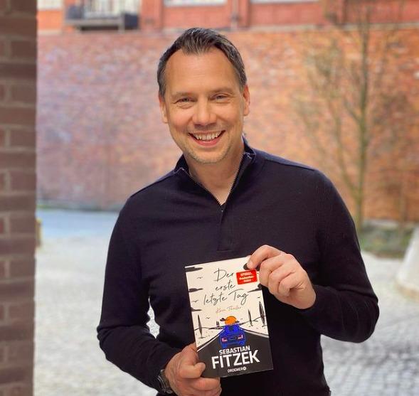 Kein Thriller: Das ist der neue Roman von Sebastian Fitzek