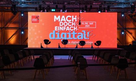Digitale Ideenexpo 2021: So funktioniert die Teilnahme