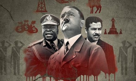 """How to Become a Tyrant"": Doku-Serie für Nachwuchstyrannen"