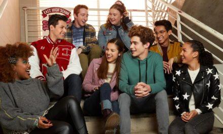 """""""High School Musical: Das Musical: Die Serie"""": Lohnt sich die zweite Staffel?"""