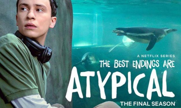 """Serienfinale: Die letzte Staffel von """"Atypical"""" läuft bei Netflix"""