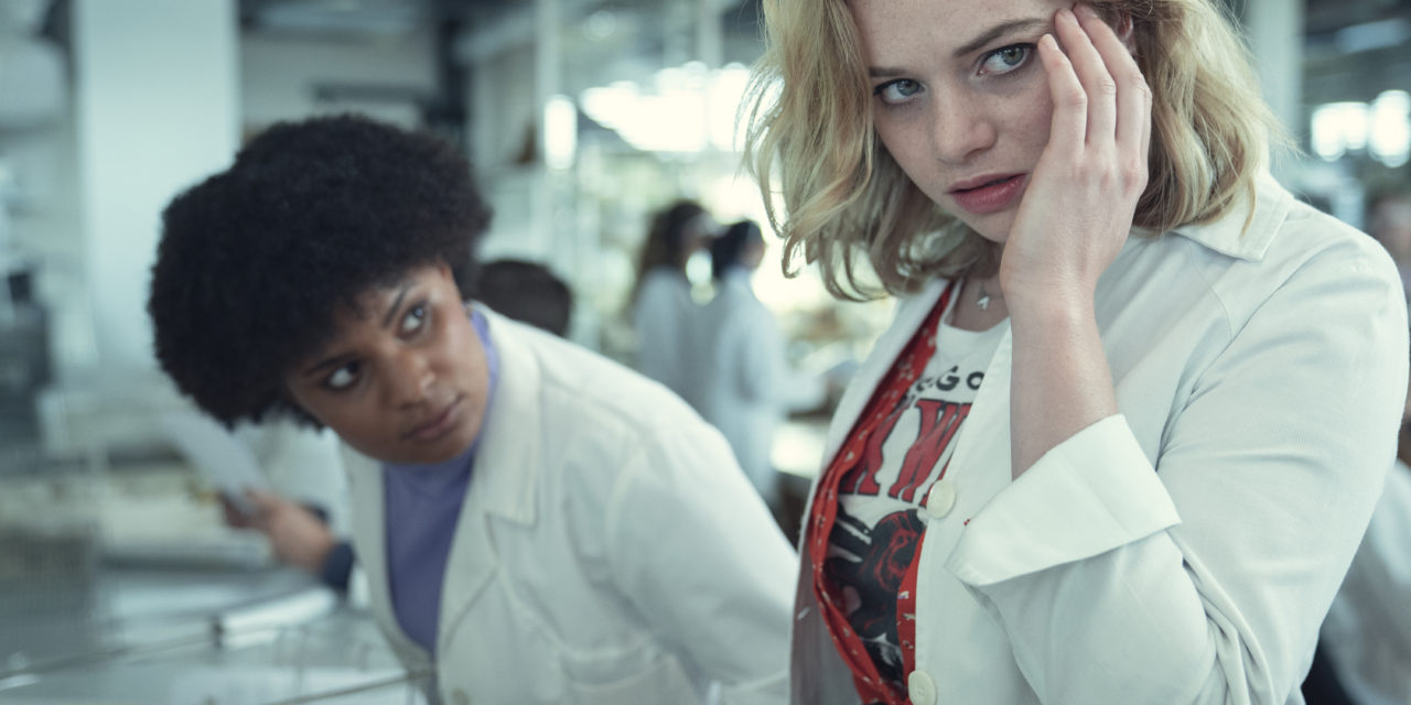"Neue Staffel, alte Story: ""Biohackers"" wiederholt das Erfolgsrezept"