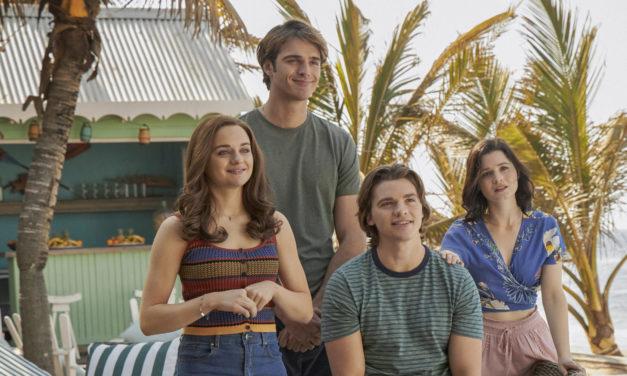"""The Kissing Booth 3"": Endlich endet die Netflix-Reihe"