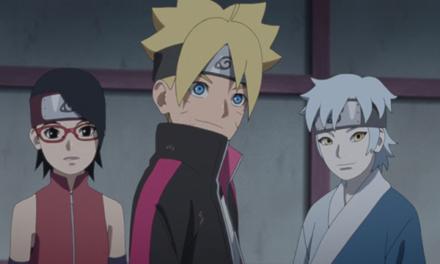 """MADS-Kritik: Ist der Hype um den Anime """"Boruto: Naruto Next Generations"""" gerechtfertigt?"""