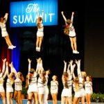 Kommentar: Cheerleading verdient mehr Aufmerksamkeit