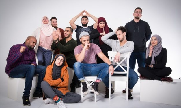 """Satire gegen Islam-Vorurteile: Das sind die """"Datteltäter"""""""