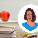 Die Referendarin: Geheimort Lehrerzimmer
