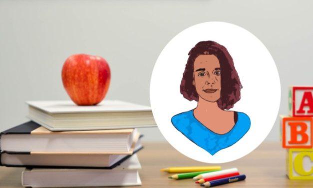 Die Referendarin: Die Tücken des Unterrichtsgesprächs