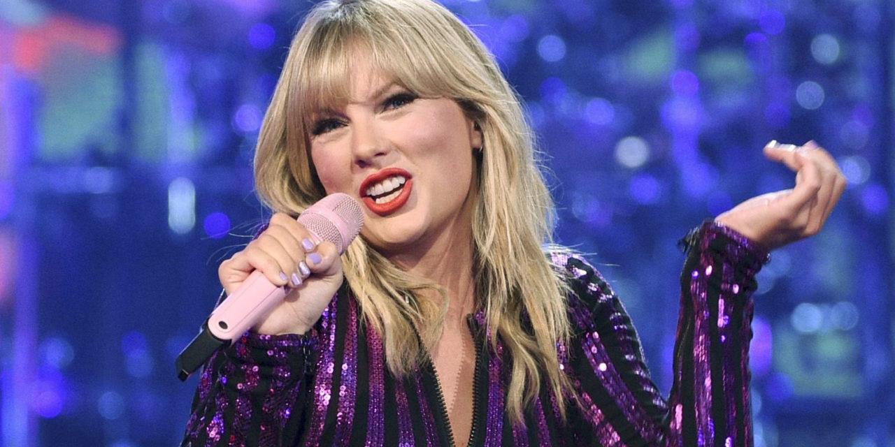"""""""RED (Taylor's Version)"""": So lässt Taylor Swift ihre Fans warten"""