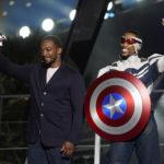 Kommentar zu neuem Captain America: Marvel löst Versprechen ein