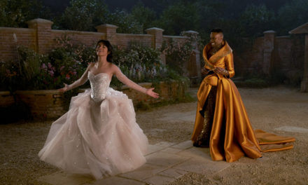 """""""Cinderella"""": Ein feministisches Musical ohne Wow-Effekt"""