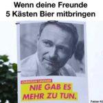 Bundestagswahl: Das sind die besten Memes zum Wahlkampf