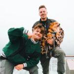 """""""Superiocity"""": Fans können mit Rewinside und Papaplatte zocken"""