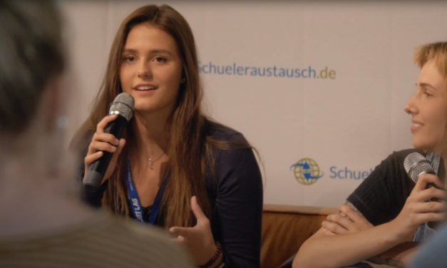 Schüleraustausch: X-Change-Meetup 2021 startet wieder online