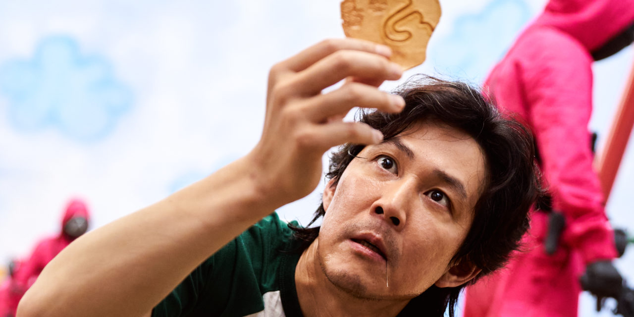 """""""Squid Game Challenge"""": So funktioniert der neue Trend auf Tiktok"""