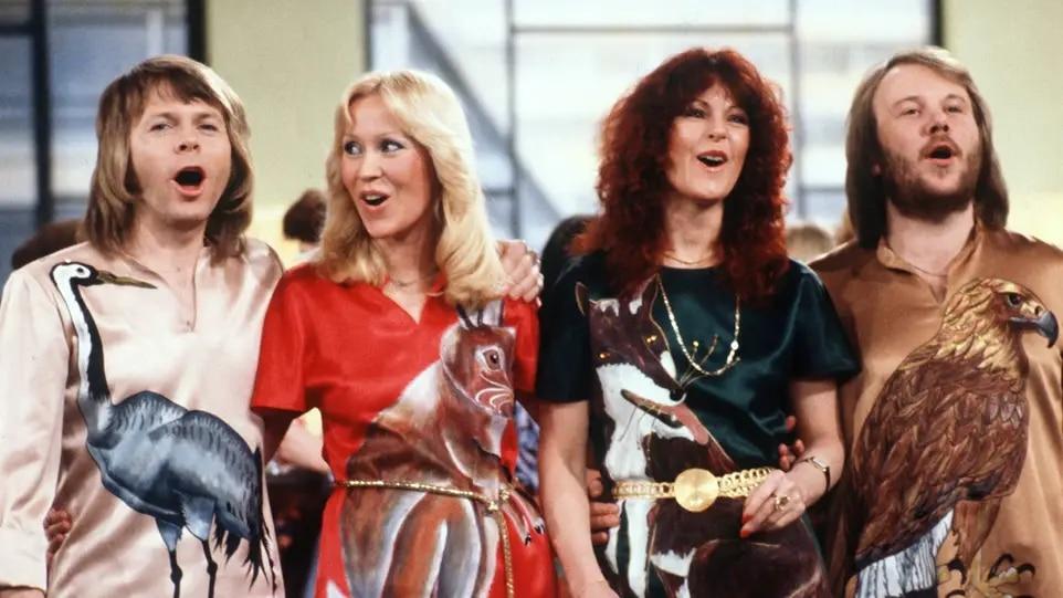 ABBA auf Tiktok: Fans hoffen auf Comeback und neue Single