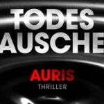 """""""Todesrauschen"""": Vincent Kliesch setzt seine Thriller-Reihe fort"""
