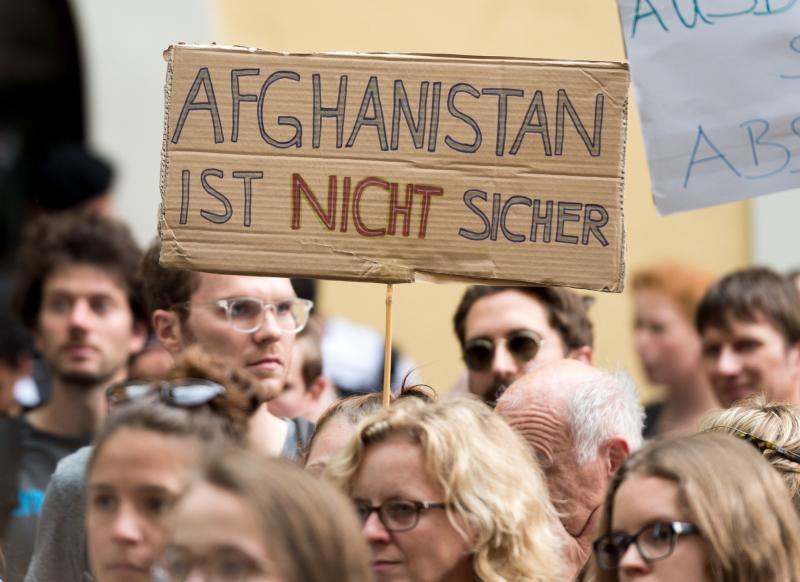 Wahlprogramme: Was sagen die Parteien zur Flüchtlingspolitik?