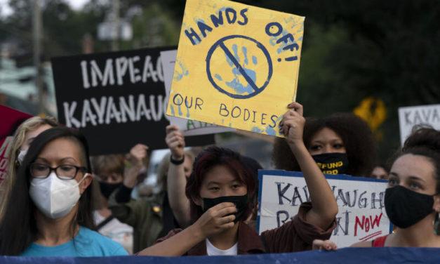 Abtreibungsgesetz: Texas schränkt Frauenrechte stark ein