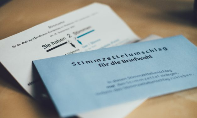 Erststimme, Zweitstimme, Überhangmandate: So funktioniert die Bundestagswahl