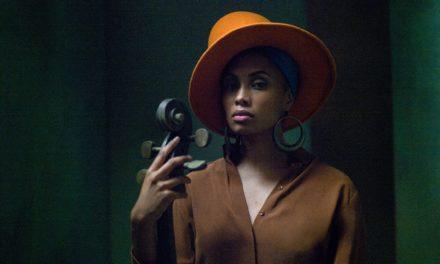 """Voodoo Cello"": So klingt das neue Album von Imany"