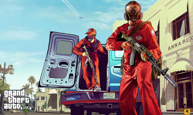 Playstation Showcase: Verbessertes GTA V kommt erst 2022