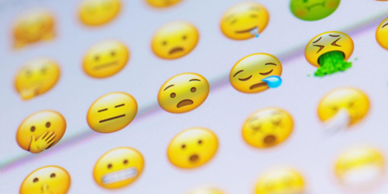 Neues Emoji: Wieso wir die Discokugel einem deutschen Radiomoderator verdanken