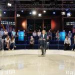 """Zuschauerin nach Wahlarena: """"Laschets Antworten haben wenig hergegeben"""""""