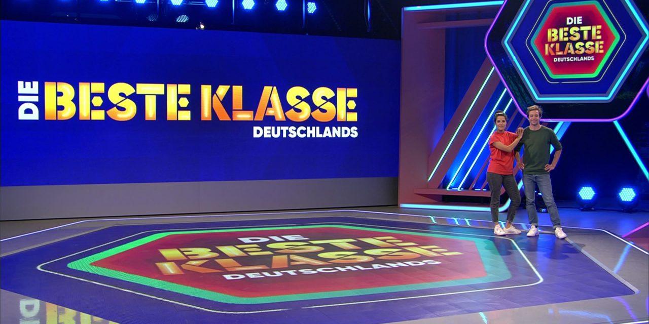 """""""Die beste Klasse Deutschlands"""": Neue Staffel startet bei Kika"""