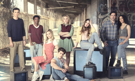"""""""Cruel Summer"""": Thrillerserie erzählt eine packende Jugendgeschichte"""