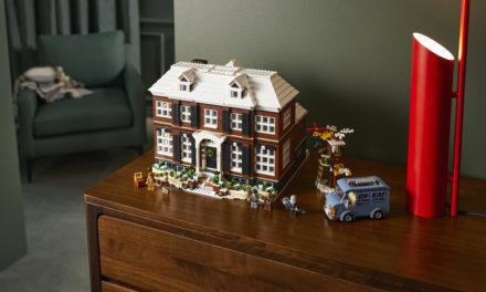 """""""Kevin – Allein zu Haus"""": Jetzt kannst Du den Filmklassiker mit einem Lego-Set nachspielen"""