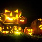 Tiktok zum Gruseln: Diese vier Accounts verbreiten Halloween-Stimmung