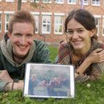 Rostocker Schüler entwickeln Ideen für sichere Parks mit Herz für Insekten