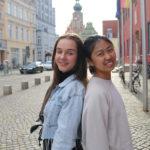 Stiftung gibt Starthilfe: Diese drei jungen Frauen aus MV haben Großes vor