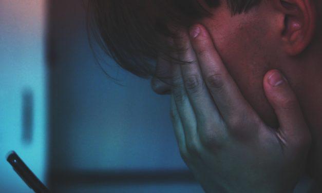 """Onlineportal """"Ich bin alles"""" informiert zum Thema Depressionen"""