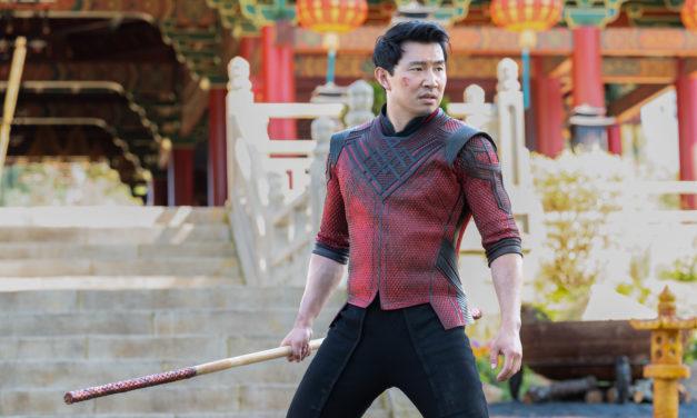 """Neuer Marvel Film """"Shang-Chi"""" setzt ein Zeichen gegen Rassismus"""