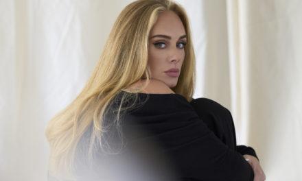 """""""Easy on me"""": Adele meldet sich mit neuer Single zurück"""
